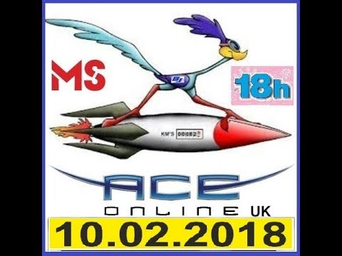 ACE ONLINE EUROPE MS 24 02 2018