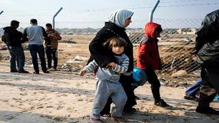 أخبار عربية | أكثر من 122 ألف نازح يعودون إلى #الموصل