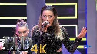 Lorena Gómez ~ Vulnerable a Ti (Especial NocheVieja Fin de Año, tve) (Live) 2017 HD 4K