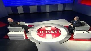 Debati në Channel One. Sabit Brokaj: Marrëdhëniet 25-vjeçare me Berishën