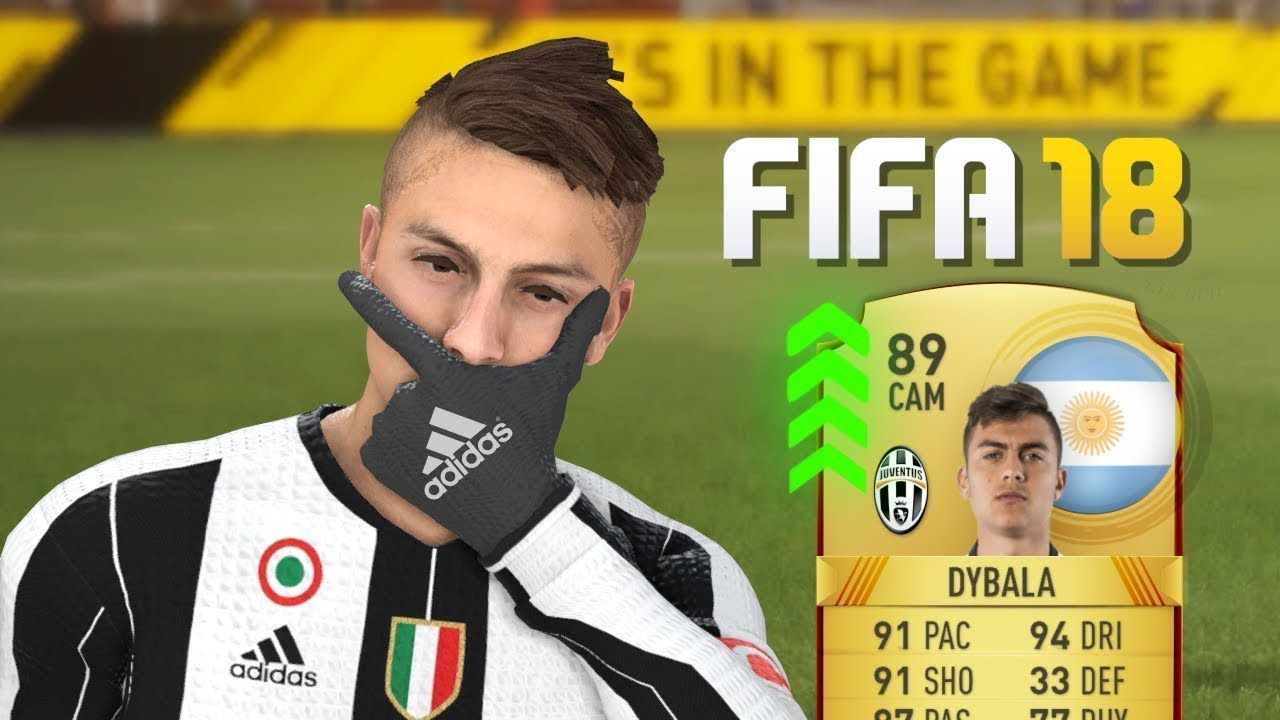 BEST POSSIBLE ARGENTINA TEAM! w/ MESSI AND DYBALA! | …