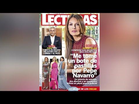 Ivonne Reyes confiesa haber intentado suicidarse