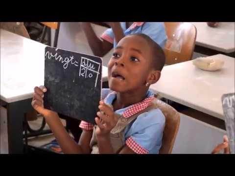 Schule in Togo