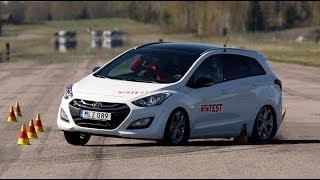 Livsfara: Styrningen på Hyundai i30 dör