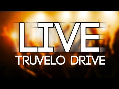 Truvelo Drive - Live @ Rafters Maidstone