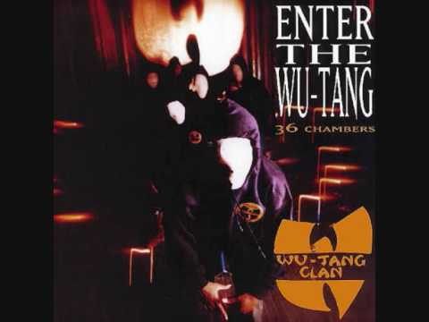 Wu Tang Clan - Protect Ya Neck