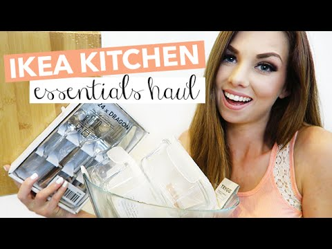 ikea-kitchen-essentials-haul-|-rachelleea
