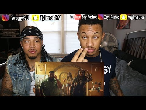 DJ Khaled - No Brainer (Official Video) ft. Justin Bieber, Chance the Rapper, Quavo Reaction Video