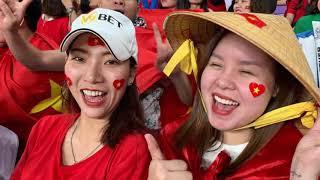 Hành trình vào vòng 1/8 của tuyển Việt Nam tại Asian Cup 2019 - v9bet
