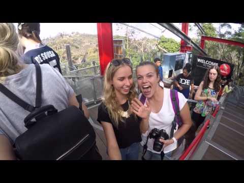 BAC Sydney Trip 2015