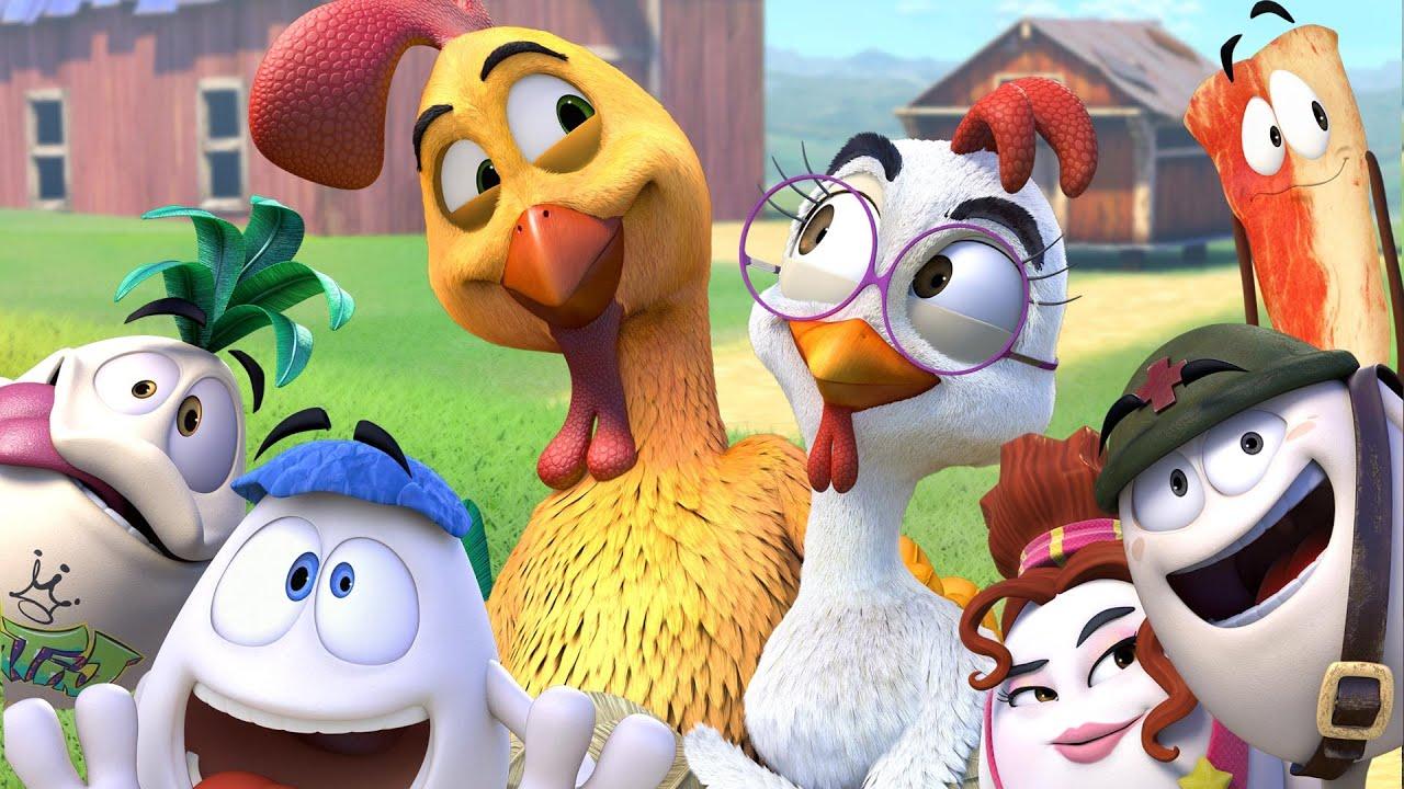 El Jerry Opina... Un Gallo Con Muchos Huevos.
