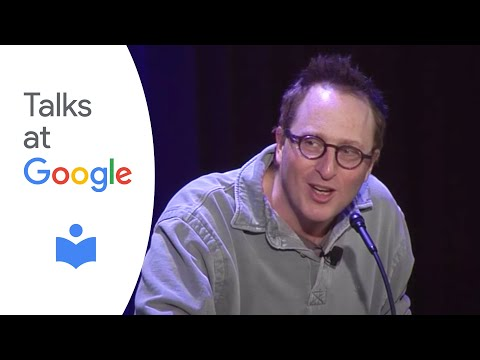 "Jon Ronson: ""Lost at Sea"" 