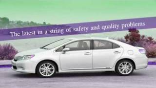 Toyota STAR Safety System - Accident Avoidance Technology Standard On All Models