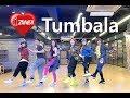 I LOVE ZUMBA // Tumbala - Chimbala  (Dembow)