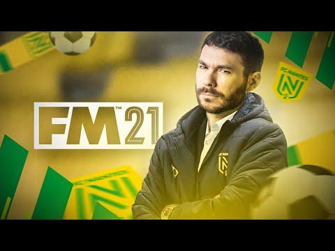 ⚽️ FM #5 - UNE FIN DE SAISON T'AS PEUR !