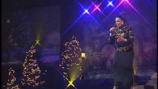 Vickie Winans sings WE NEED A WORD for The HOLIDAYS!!!