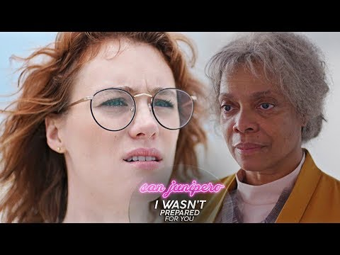 (Black Mirror) San Junipero || I Wasn't Prepared For You