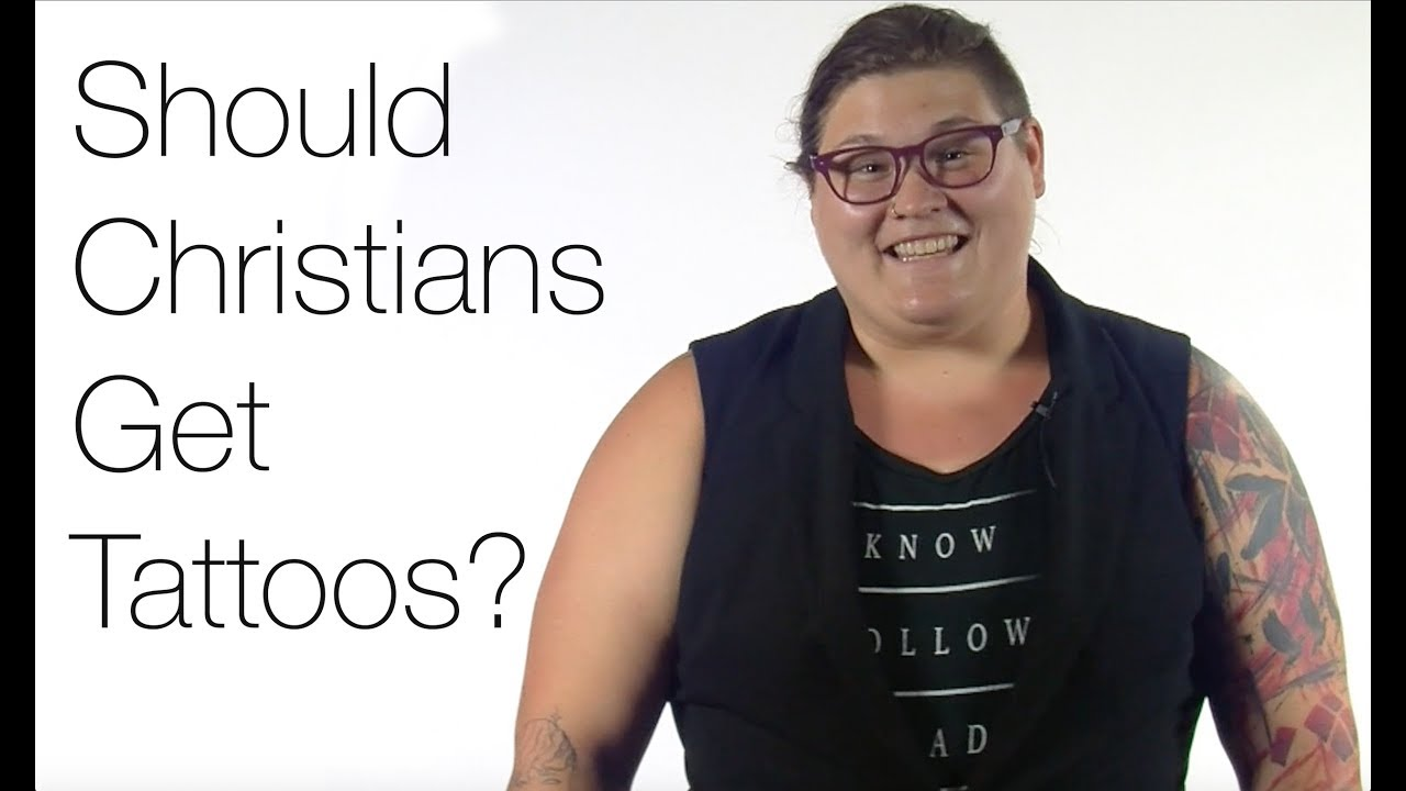 Should christians get tattoos anna 39 s story youtube for Should a christian get a tattoo