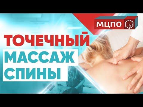Баночный массаж - Вакуумный массаж - Вакуумная терапия
