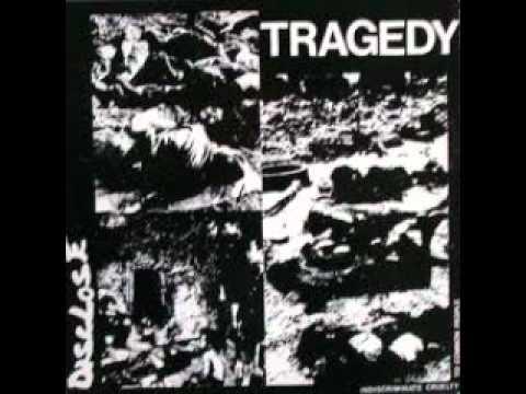 DISCLOSE - TRAGEDY (FULL ALBUM)