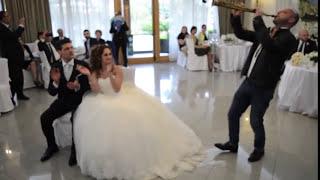 Rocco Di Maiolo Sax - Rondò veneziano (Live) WEDDING