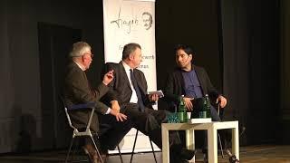 Dr. Thilo Sarrazin: Feindliche Übernahme - Diskussion (Zuschauerfragen)