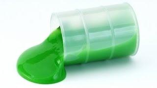 Как сделать лизун без тетраборат натрия