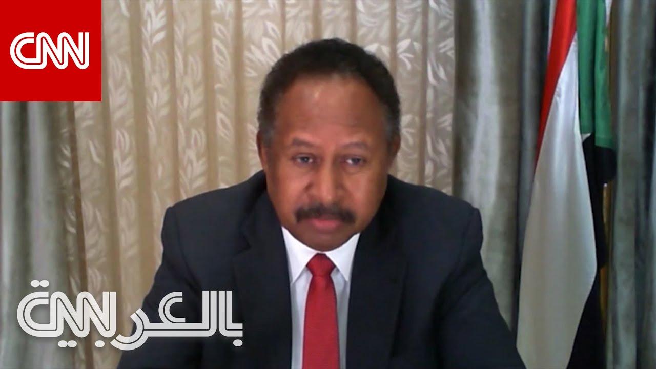 رئيس وزراء السودان يعقّب على تهديد السيسي بدخول حرب حول سد النهضة  - نشر قبل 7 ساعة
