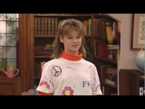 Full House Funny Moments