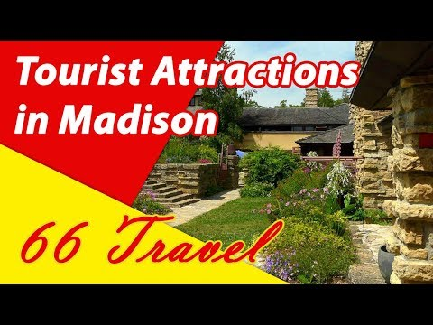 List 8 Tourist Attractions in Madison, Wisconsin | Travel to United States