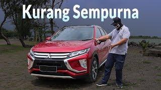 Mitsubishi Eclipse Cross Review Indonesia