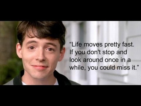 10 Great 80s Movie Quotes You Will Always Remember - YouTube