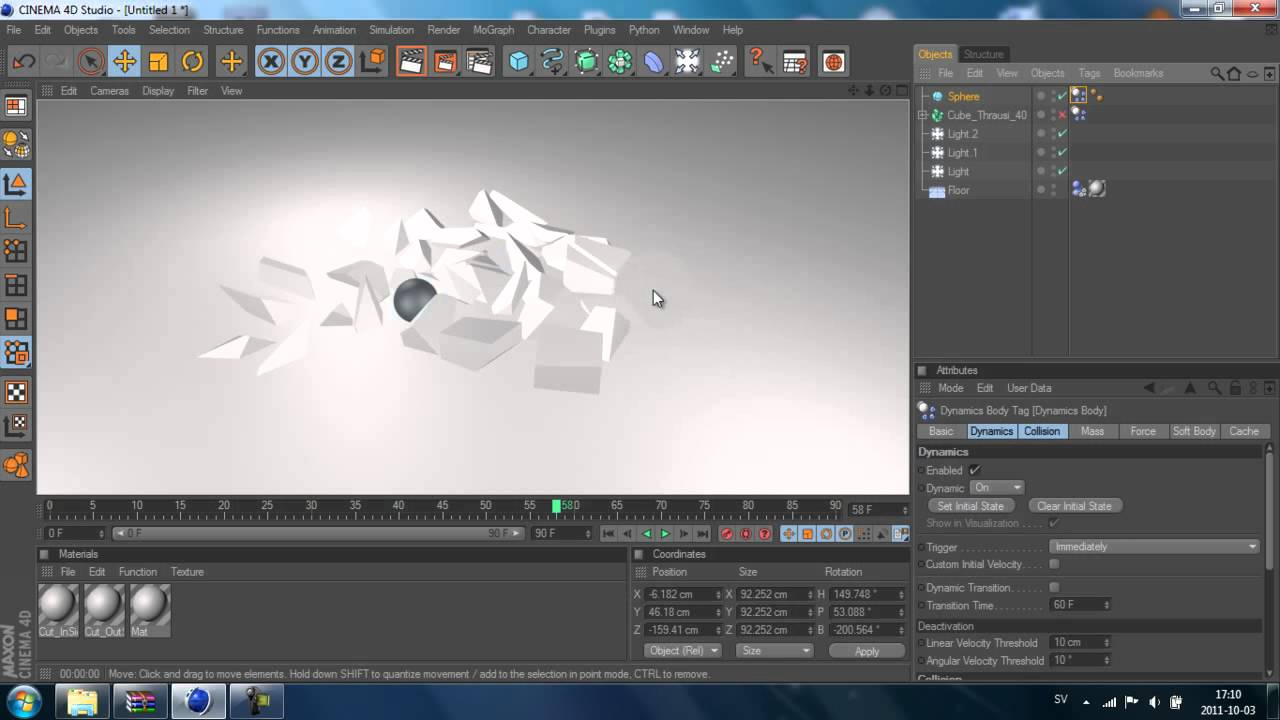 cinema 4d thrausi plugin free download
