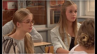 Nauczyciel odkrył przekręt bliźniaczek [Szkoła odc. 515]
