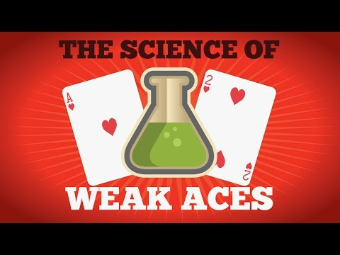 The Science Of Weak Ax Hands | Poker Quick Plays