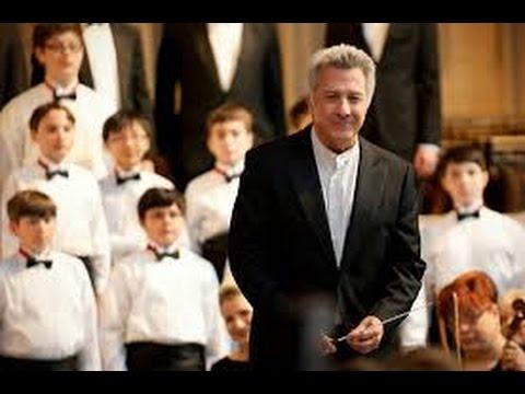 Boychoir (2014) with Dustin Hoffman, Josh Lucas, Kevin McHale Movie