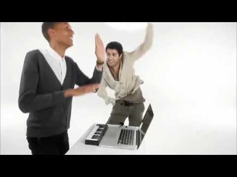 Stromae - Alors On Danse(Making Of)