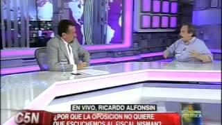 Navarro anticipa que Nisman no va a declarar 2015 01 18 thumbnail