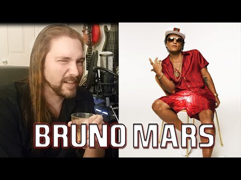 Versace Makes Me Snore (jk it floor [ed] me) | Bruno Mars | Mike The Music Snob Reacts