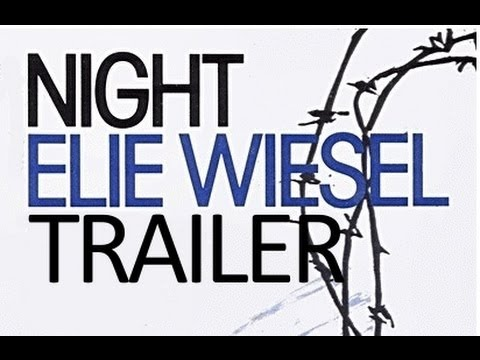 a book report on night by elie wiesel Alert: this product may be shipped with or without the inclusion of the oprah book club sticker please amazoncom review in nobel laureate elie wiesel's memoir night, a scholarly, pious teenager is wracked with guilt at having survived the horror of the holocaust and the genocidal campaign that consumed his family.