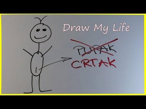 Draw My Life - Filip Dejanovic (300k Special)