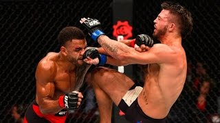 Ufc 204 Bisping Vs Henderson2 Mike Perry