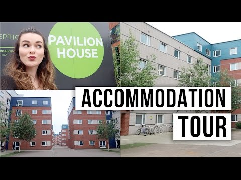 Accommodation Tour - iQ Pavilions, Pavilion House Lincoln | ohhitsonlyalice