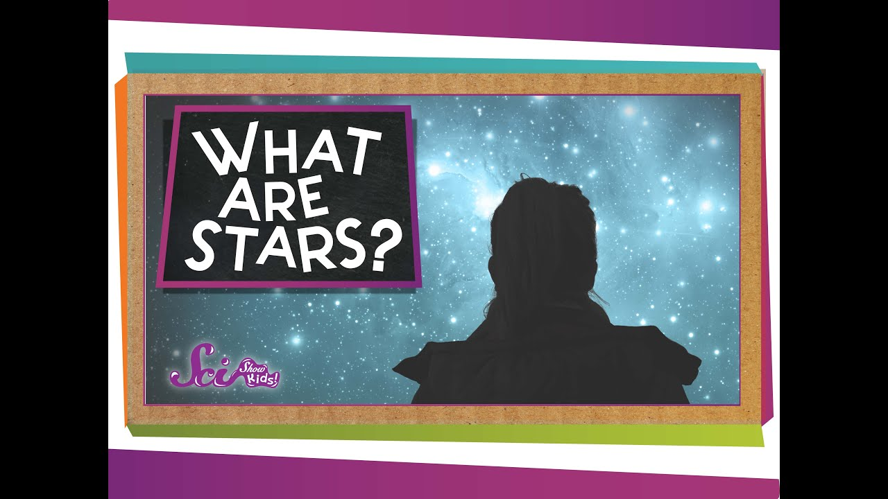 hight resolution of What Are Stars? - YouTube