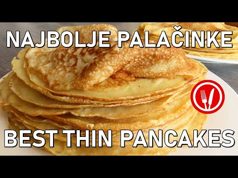 najbolji-recept-za-palačinke🔹make-the-best-thin-pancakes