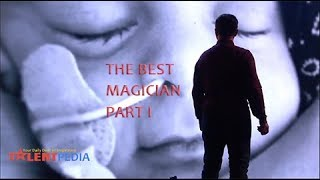 The Best Magicians on Britain