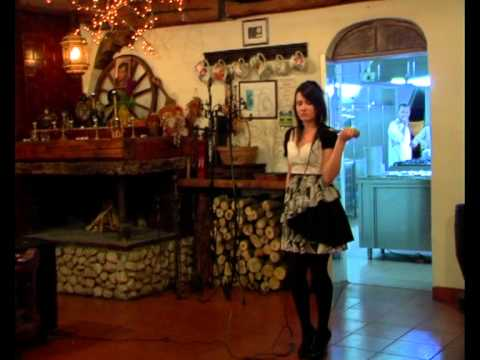 Raluca Dumitrescu - You Know I'm No Good (Cover)