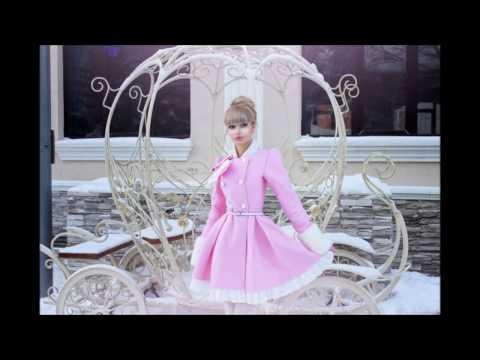 Living Doll: Angelica Kenova