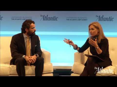 Civil Rights/Civil Liberties / Unfinished Business: The Atlantic LGBT Summit
