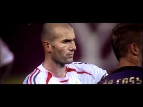 Zinedine Zidane  Live Legend
